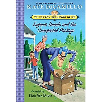 Eugenia Lincoln and the Unexpected Package: Tales from Deckawoo Drive, Volume� Four