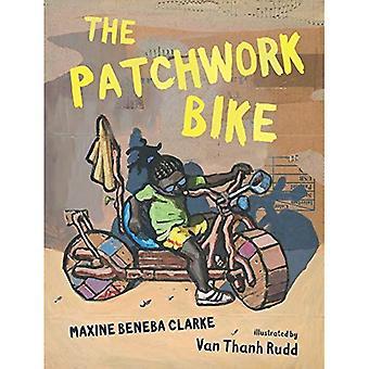 A bicicleta de Patchwork