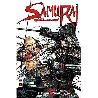 Samurai: Volume 6 - Brothers in Arms
