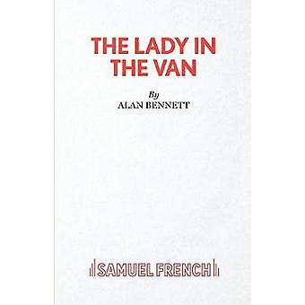 Lady in the Van by Bennett & Alan