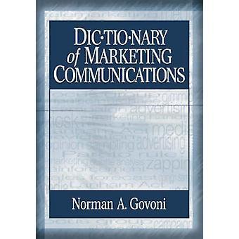 Dizionario di Marketing e comunicazione di Govoni & Norman A. P.
