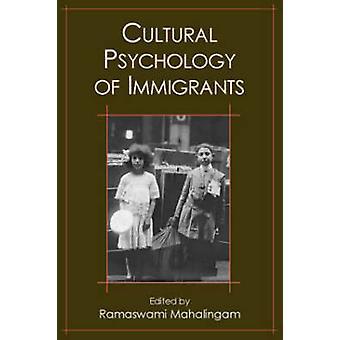 Psicologia culturale degli immigrati di mazza & Albino