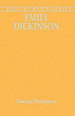 Emily Dickinson by Dickenson & Donna