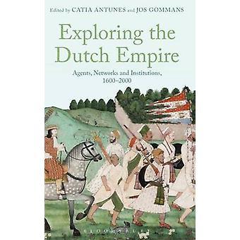 Utforska det holländska väldet av Antunes & Catia