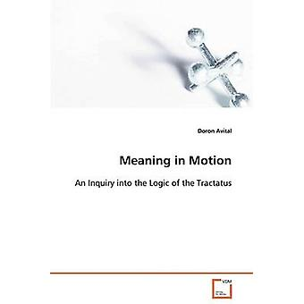 Merkitys Motion by Avital & Doron