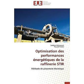 Optimisation des performances nergtiques de la raffinerie stir by Collectif
