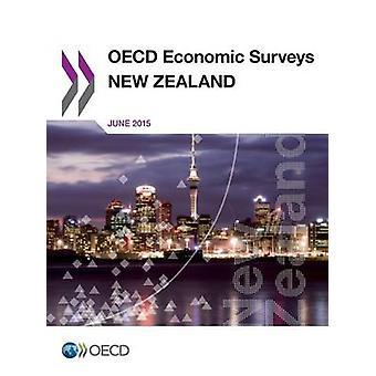 OECD ökonomische Umfragen Neuseeland 2015 von OECD