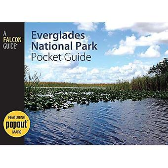 Everglades National Park Pocket Guide [With Popout Maps] (Falcon Guide)