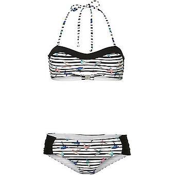 ONeill Print Bandeau Bikini