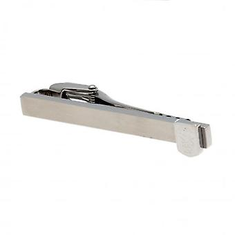 Aston Villa Stainless Steel Tie Slide