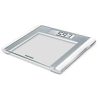 63859 stil følelse komfort 200 Soehnle digital bad skalerer hvit