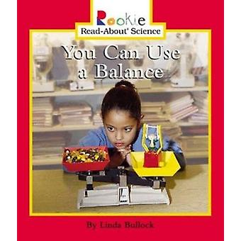 You Can Use a Balance Book