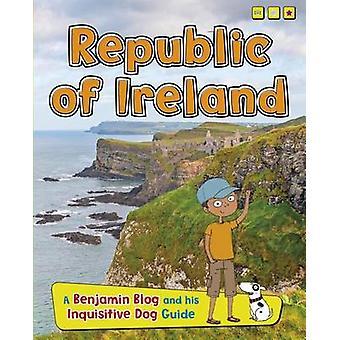 République d'Irlande - un Blog de Benjamin et son curieux chien-Guide par