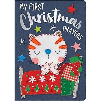 My First Christmas Prayers by My First Christmas Prayers - 9781788930