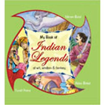 My Book of Indian Legends by Sterling Publishers - 9788120773189 Book