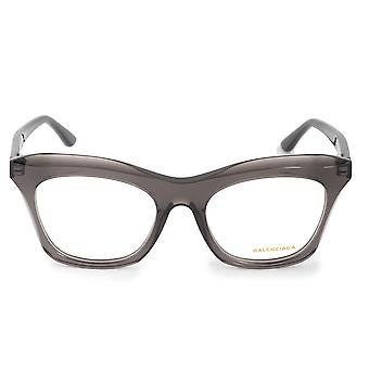 Balenciaga BA 5075 020 52 Square Cat Eye Eyeglasses Frames