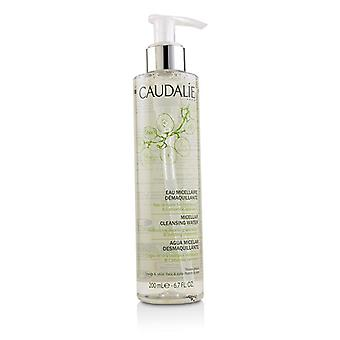 Caudalie Micellar Cleansing Water - For All Skin Types - 200ml/6.7oz