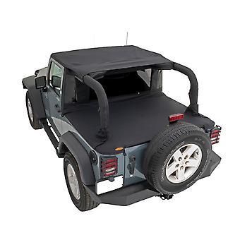 Bushwacker 15235 Trail Armor Soft Top