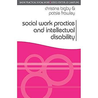 Sociale arbeids praktijk en verstandelijke handicap (praktische maatschappelijke werk reeks)