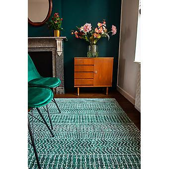 Agadir 8792 Grass  Rectangle Rugs Modern Rugs
