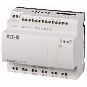 PLC controller Eaton easy 821-DC-TCX 256274 24 Vdc