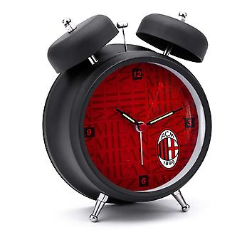 Milan Clock Wake