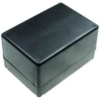 Universal enclosure 72 x 50 x 42 Thermoplastic Black Kemo G028 1 pc(s)