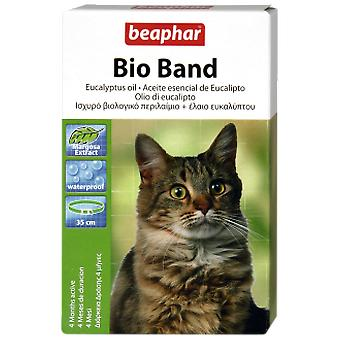 Beaphar Collier Bioband avec Neem (Chats , Antiparasitaires et vermifuges ,  Colliers)
