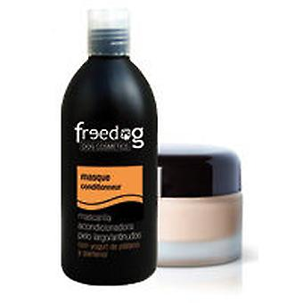 Freedog Masque Conditioner 300 Ml. (Cani , Toelettatura ed igiene , Balsami)