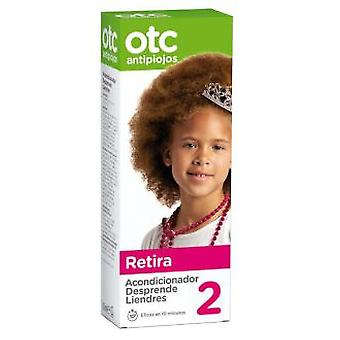 Otc Antipiojos OTC Lice Conditioner gives off Nits, 125ml