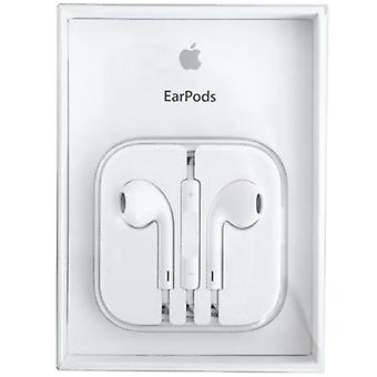 Apple MD827 EarPods Headset Headphone remote control blister, replica lightning (TM) charger iOS10.X. +.