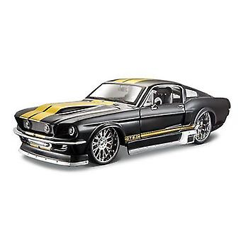 Maisto 1967 Ford Mustang Gt 1/24 Design (Kids , Toys , Vehicles , Mini Cars)