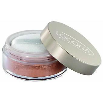 Logona Loose Powder Makeup (Damen , Make-Up , Gesicht , Make-Up Puder)