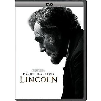 Lincoln (2012) [DVD] USA importeren