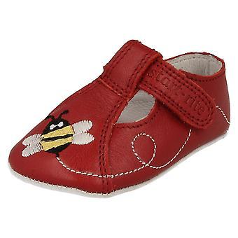 Girls Startrite Pram Shoes Bumble