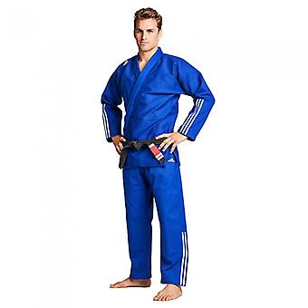 Adidas Quest BJJ GI - Blue
