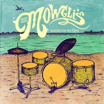 Mowglis - Waiting for the Dawn [CD] USA import