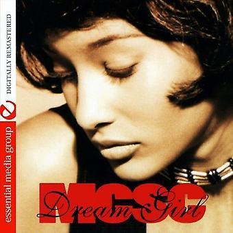 McSc - Dream Girl [CD] USA import