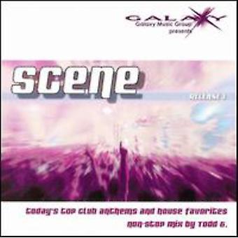 Scene Release - Vol. 1-Scene Release [CD] USA import