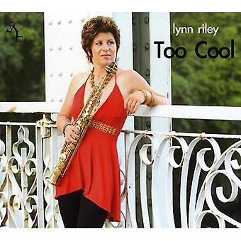 Lynn-Riley - Too Cool [CD] USA import