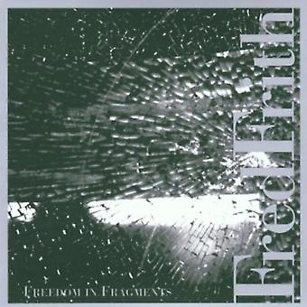 Fred Frith - Freiheit in Fragmente [CD] USA import