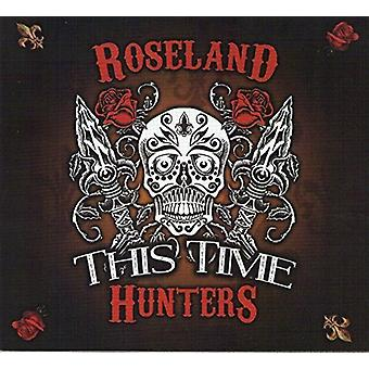 Roseland Hunters - This Time [CD] USA import