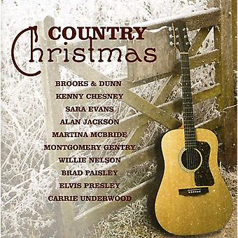Land Christmas - land kerst [CD] USA importeren