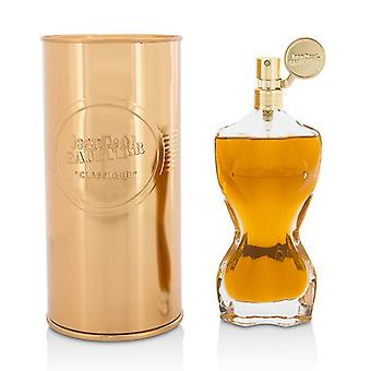 Jean Paul Gaultier Classique Essence De Parfum Eau De Parfum Intense Spray 100ml/3.4 oz