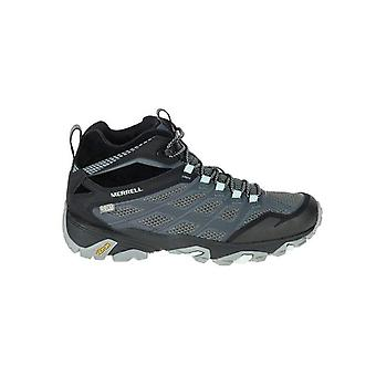 Merrell Moab TVF milieu imperméable Womens chaussures granit