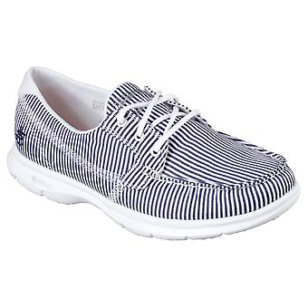 Skechers GO Step Sandy Womens Casual Shoes