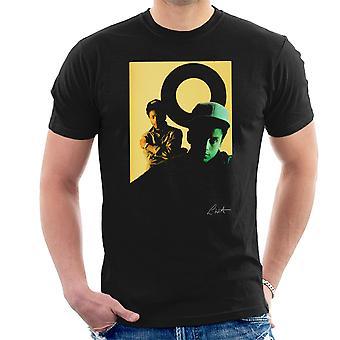 Matronix Group Photo Men's T-Shirt