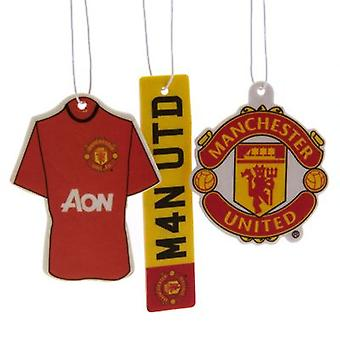 Manchester United 3pk ambientador