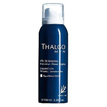Thalgo Thalgo Men Shaving Gel Gel 100Ml Rasage (Man , Shaving , After shaves)