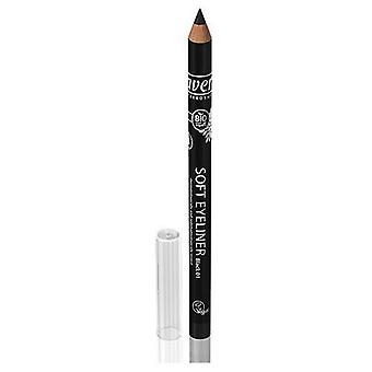 Lavera-Black Soft eyerliner 01-1.14 g (maquillage, yeux, Eye liner)